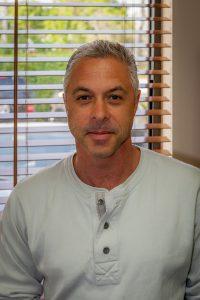 Michael Mahanger